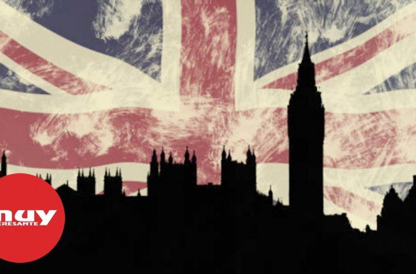 ¿Cuál es la diferencia entre Gran Bretaña, Reino Unido e Inglaterra?