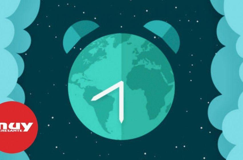¿Dónde se originó la Hora de la Tierra? ¿En qué consiste?