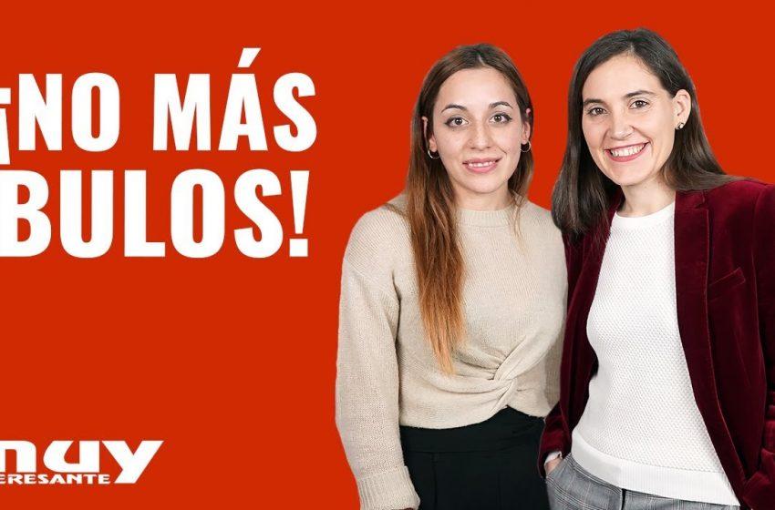 Mentiras sobre SALUD ft. Boticaria García · Ciencia con Lau