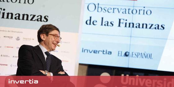 #ObservatorioFinanzas   Goirigolzarri (Bankia): «Espero una fuerte recuperación de la reputación de la banca tras esta …