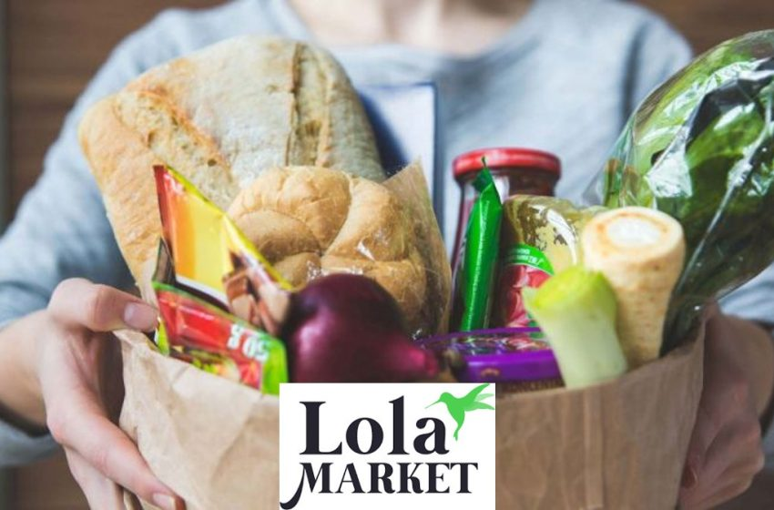 Especial suscriptores y lectores. Ahora podrás hacer tu compra desde en casa en @lola_market con un 10% de descuento  #Z…