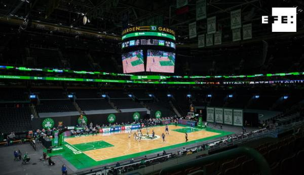 CRÓNICA | 117-112. Walker lidera la tercera victoria seguida de los Celtics ante los Clippers. #NBA   …