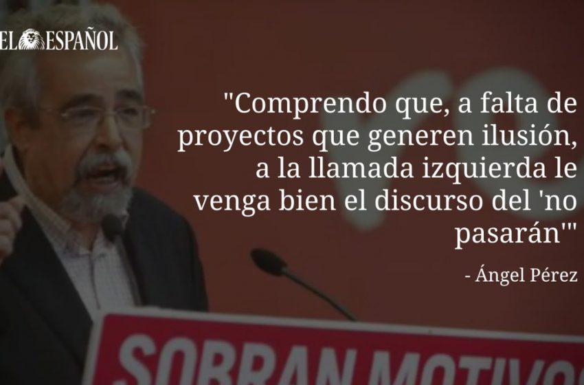 #Análisis   Semana de Fallas, por Ángel Pérez    …