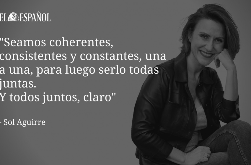#DivinaSobrasada | Feminismo: coherencia, consistencia y constancia. Por @lasclavesdesol  …