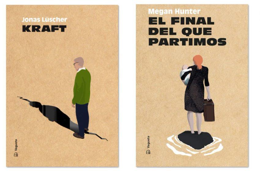 #ZonaÑ  Disfruta de la mejor narrativa de la mano de Vegueta Ediciones (@VeguetaEd). Sorteo exclusivo para suscriptores …