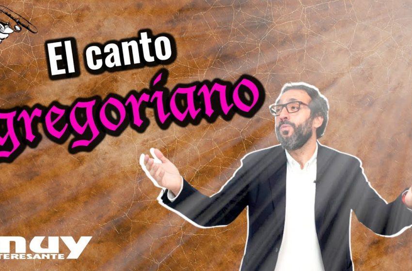 El canto gregoriano | La antítesis de Andy y Lucas