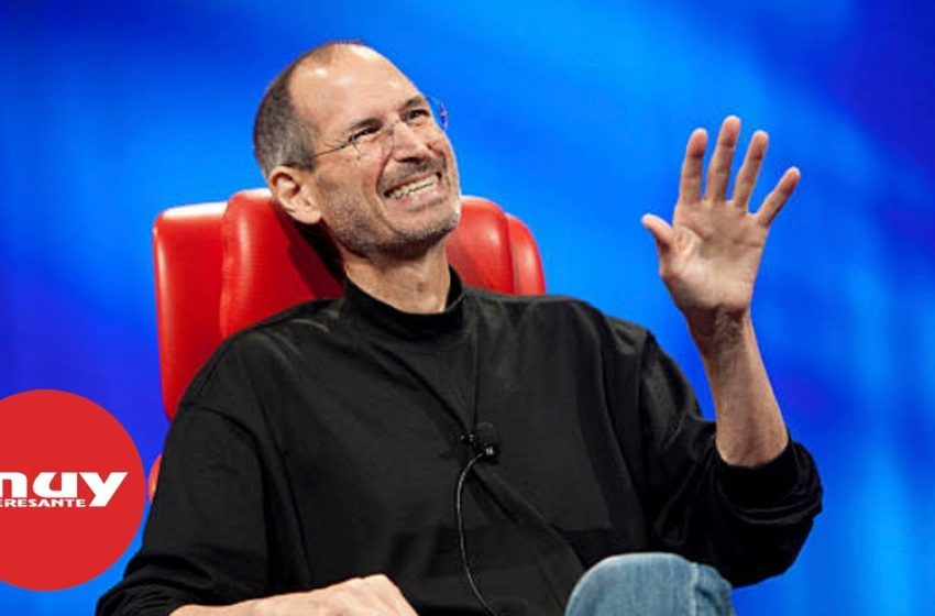 Vida y obras de Steve Jobs