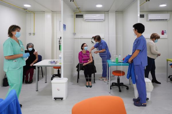 Portugal notifica 602 contagios y 9 muertes con los hospitalizados al alza.   #coronavirus #Covid19   …