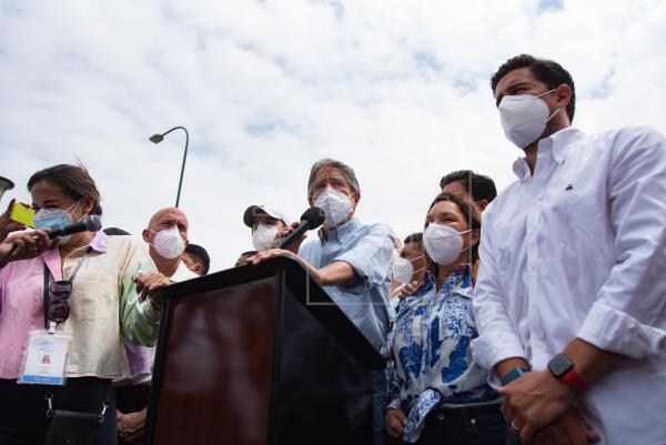 ANÁLISIS | Unidad, economía y salud, los retos que esperan a Lasso en Ecuador. #Elecciones2021Ec   Por Susana Madera …