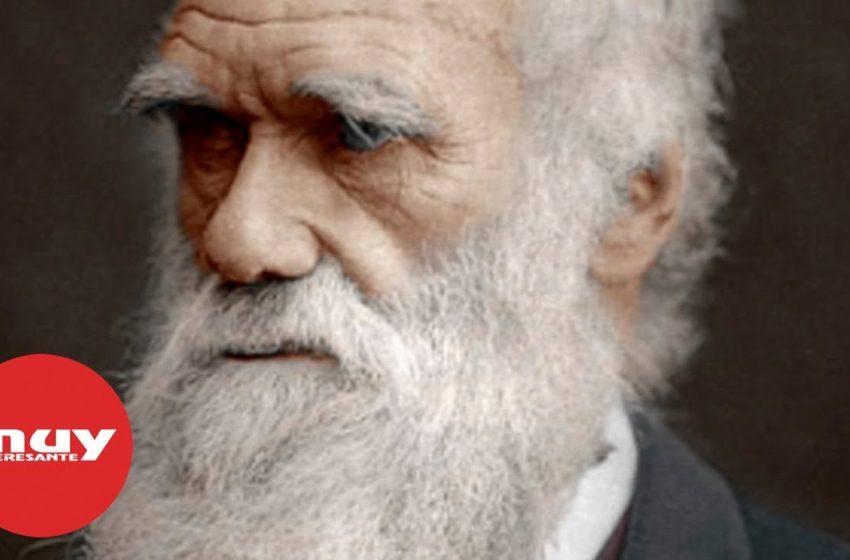 La revolución de la teorías darwinistas