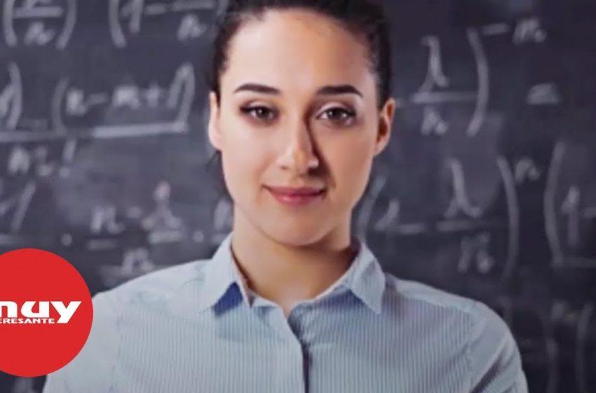 Persiste la brecha de género en tecnología, ingeniería y matemáticas