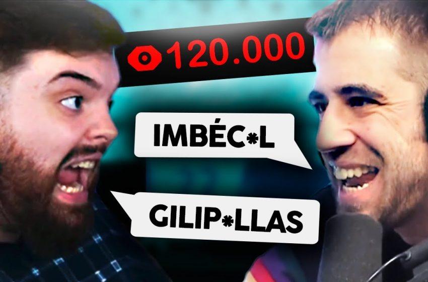 CLIPS MÁS VISTOS DE IBAI EN TWITCH #5 (MEJORES MOMENTOS)