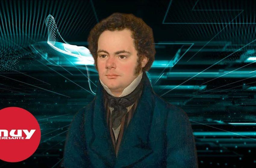 Una inteligencia artificial completa la Sinfonía nº 8 'Inacabada' de Schubert