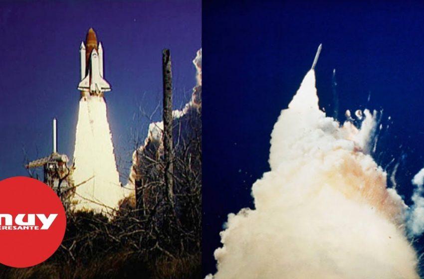 El accidente de Challenger, el fracaso más recordado de la exploración espacial