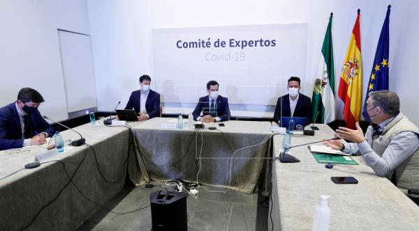 #ÚLTIMAHORA | Andalucía abre la movilidad entre provincias tras más de tres meses  …