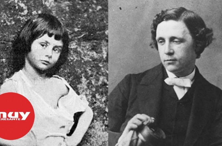 ¿Padeció Lewis Carroll el 'Síndrome de Alicia'?