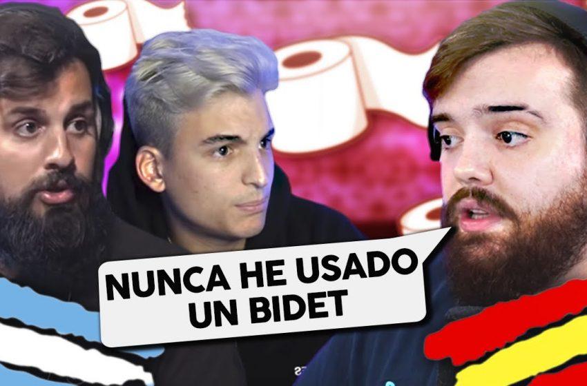 LA GUERRA DEFINITIVA ENTRE ESPAÑA Y ARGENTINA
