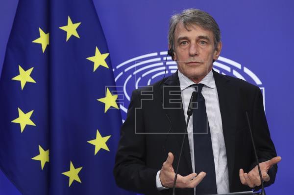 #ÚLTIMAHORA | Rusia sanciona a 8 altos cargos europeos, incluido presidente de Eurocámara.   …