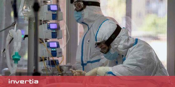 #ObservatoriodelaSanidad | España es el quinto país de la UE que más empleo sanitario creó al inicio de la segunda ola d…