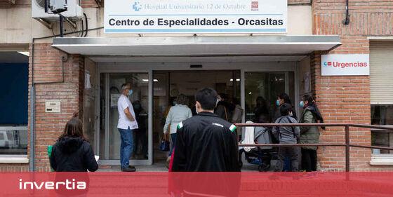 #ObservatorioDeLaSanidad | España mejoró su gasto sanitario por habitante un 4,6% más (71 euros) justo antes de la pande…