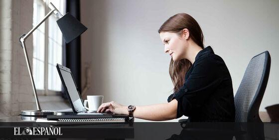 #Imprescindibles   Un cojín lumbar o un reposapiés harán mucho más cómodas las horas frente al ordenador …