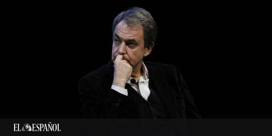 #ÚLTIMAHORA | Correos intercepta una carta con dos balas de 38mm dirigida a José Luis Rodríguez Zapatero …