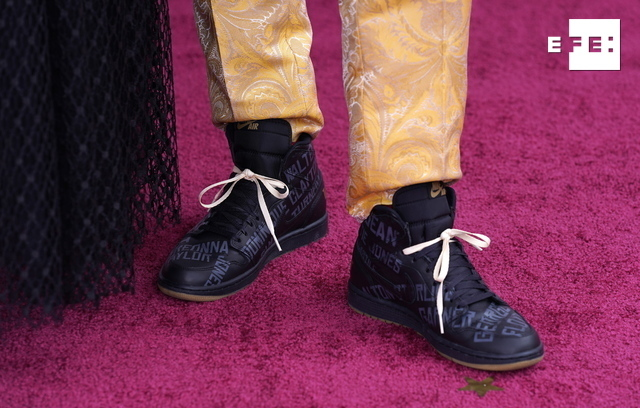Las críticas a la brutalidad policial y al racismo en Estados Unidos se colaron en la alfombra roja de los Óscar de la p…