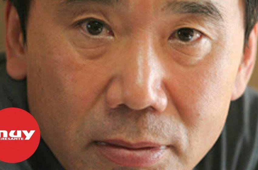 La literatura surrealista de Haruki Murakami