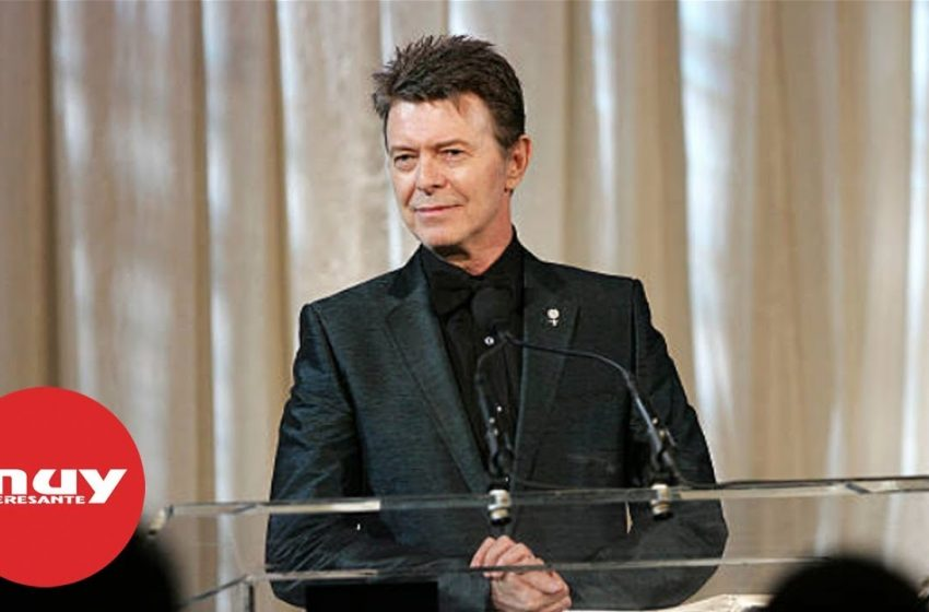 'Blackstar', el regalo de despedida de David Bowie