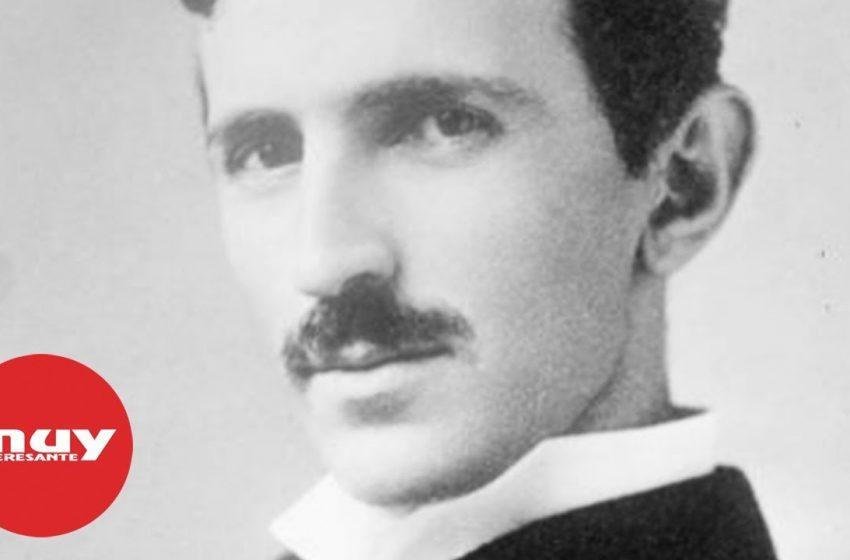 Nikola Tesla, un gran científico e inventor