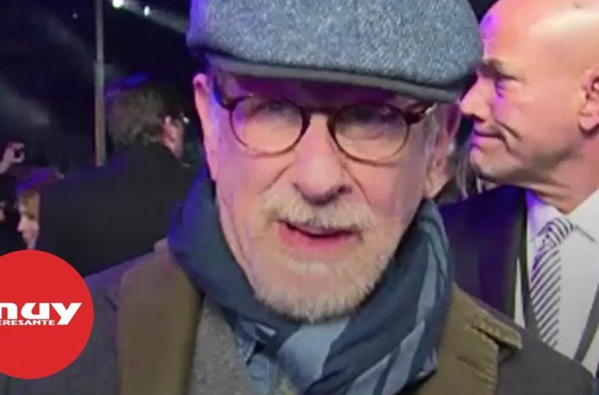 5 películas que demuestran la prolífica carrera de Steven Spielberg