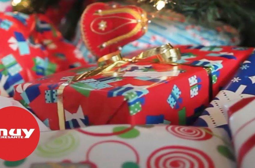 5 ideas para reducir el estrés en Navidad