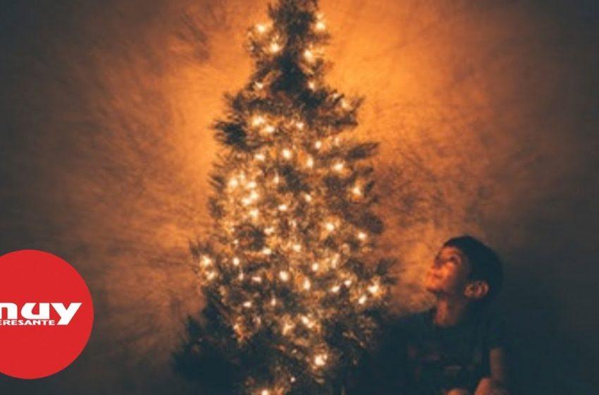 """¿Cuál es el origen de la palabra """"Navidad""""?"""
