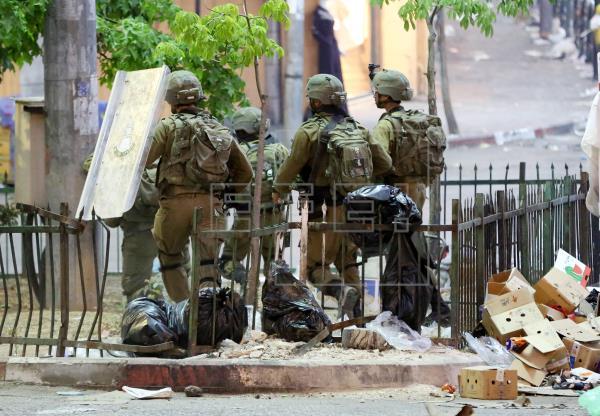 #ÚLTIMAHORA | Suenan las alarmas antiaéreas en área de Tel Aviv.   …