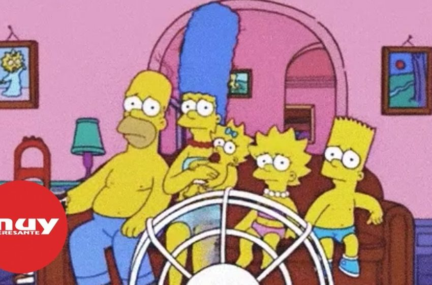 ¿Dónde está el Springfield de Los Simpsons?