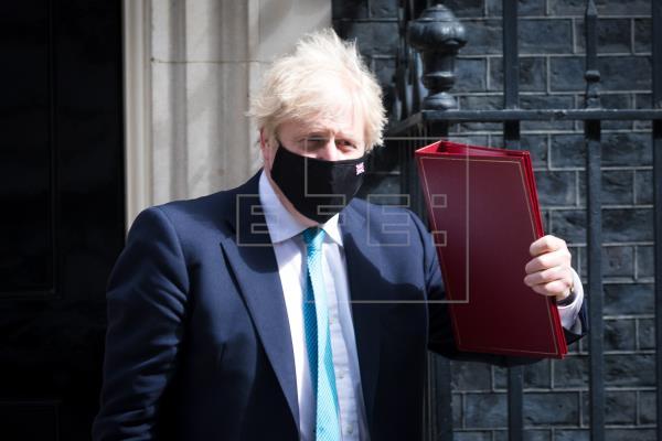 #ÚLTIMAHORA   Johnson alerta de que la variante india amenaza la desescalada en Reino Unido.   #coronavirus #Covid19   …