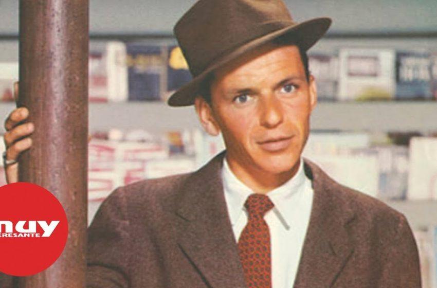 Frank Sinatra en 5 frases