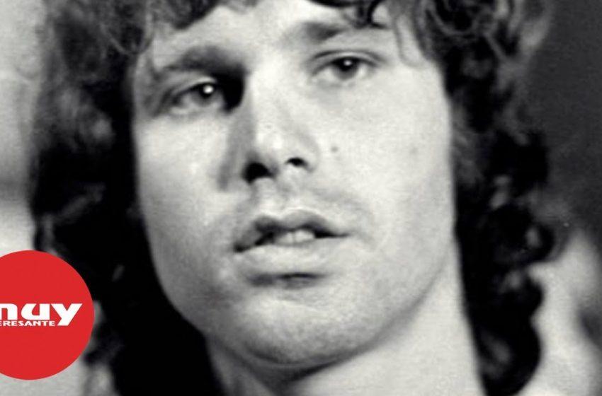 Las frases más famosas de Jim Morrison