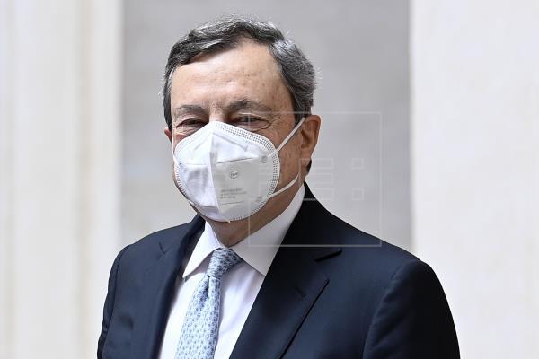 #ÚLTIMAHORA   Italia retrasa el toque de queda y lo eliminará completamente en junio.   #coronavirus #Covid19   …