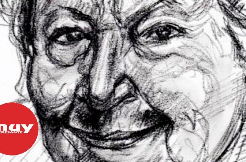 20 años de la muerte de Gloria Fuertes