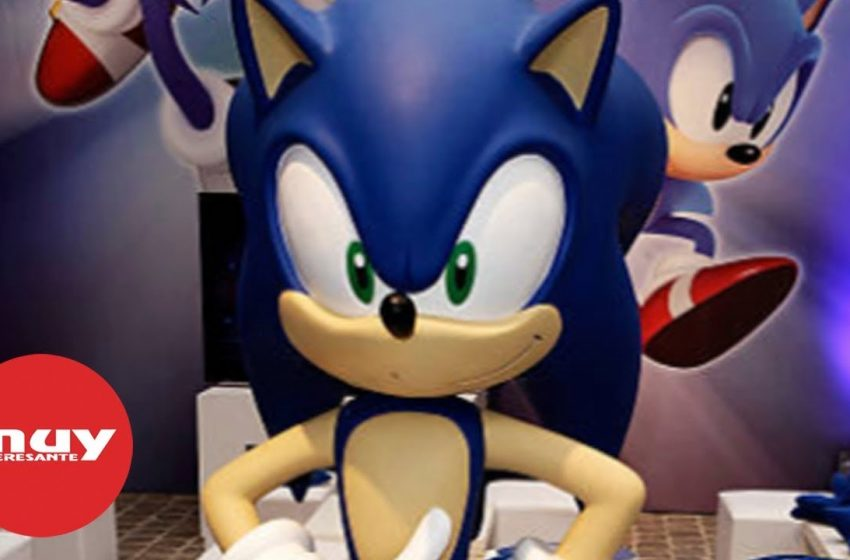 ¿Cómo surgió Sonic the Hedgehog?