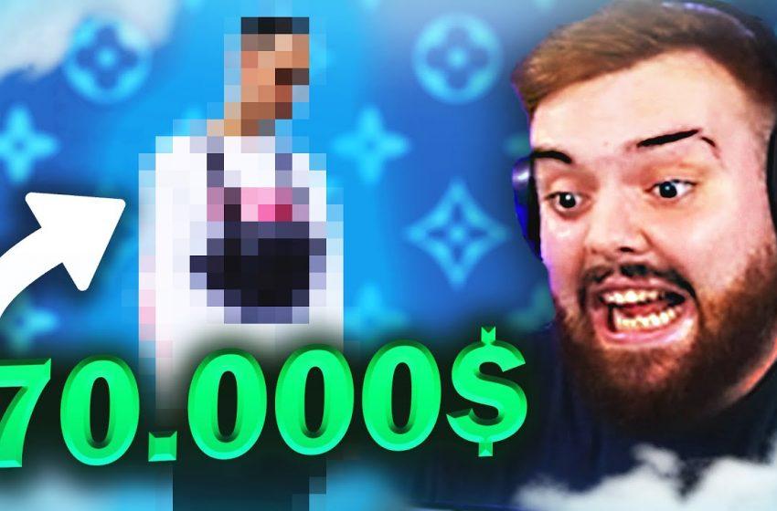EL OUTFIT DE 70.000$ | REACCIONANDO A HYPEBEAST (CUANTO VALE TU OUTFIT)