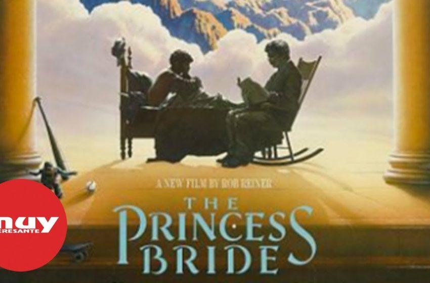 Curiosidades sobre 'La princesa prometida'