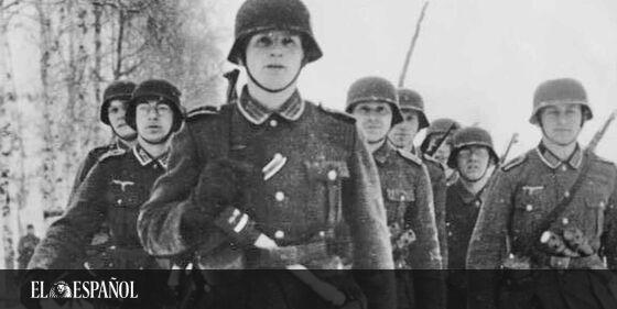 #IIGuerraMundial   Alta, con labios carnosos y de raza aria: ¿tenían los soldados nazis una muñeca hinchable? Un artícu…