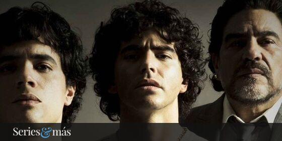 #Plataformas   Así es 'Maradona: Sueño bendito', la serie de Amazon Prime Video que ha causado la ira de su familia. In…