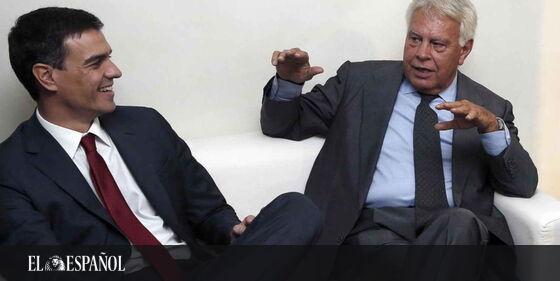 #AniversarioSánchez | PSOE, radiografía de una ruptura generacional: altos cargos del 'felipismo' explican su «decepción…