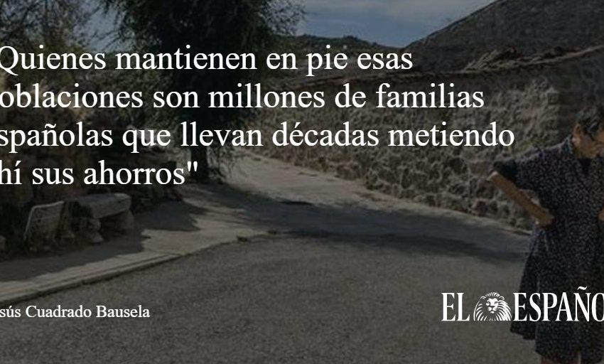 #LaTribuna | La España vacía no está tan vacía, por @jesus63150609   …