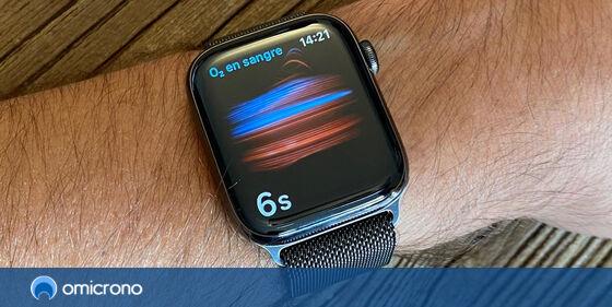 El nuevo Apple Watch te dirá si has bebido demasiado con un medidor de alcohol en sangre …