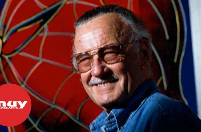 Personajes de Marvel creados por Stan Lee