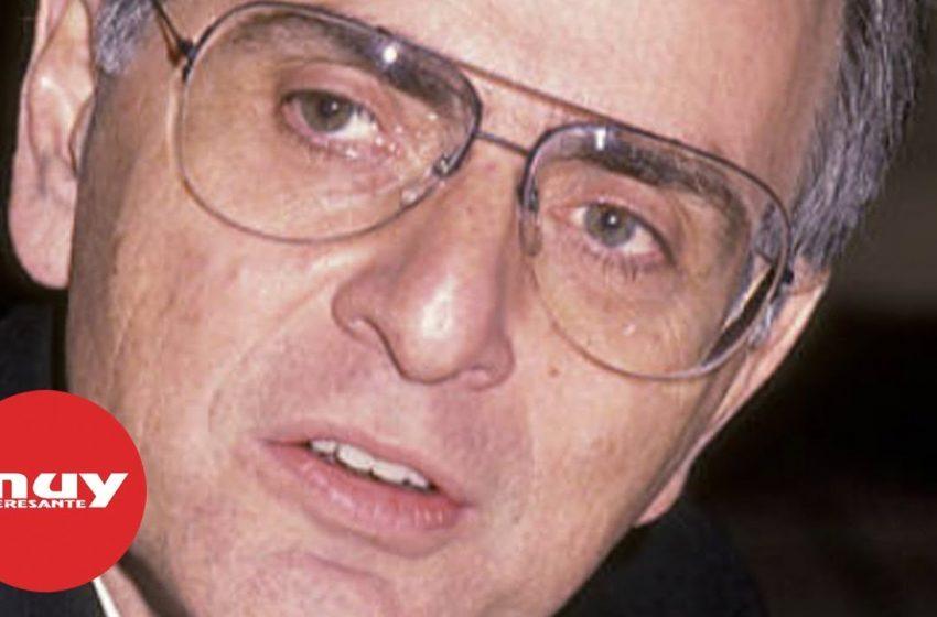 Curiosidades sobre Carl Sagan, el gran divulgador de la ciencia